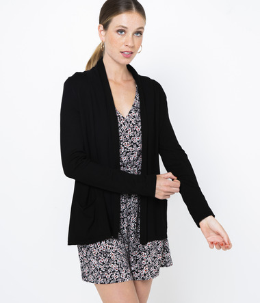 523641a3d08c3b Pull femme, gilet femme, cardigan, pull col rond