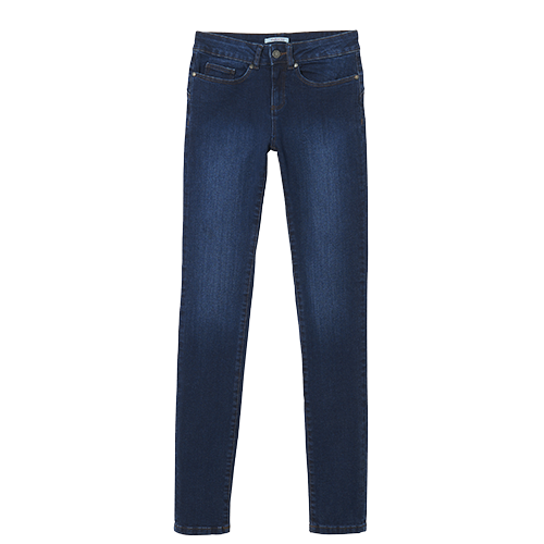 jean denim slim